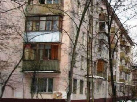 Продажа квартиры, м. Октябрьское поле, Бул. Генерала Карбышева - Фото 4