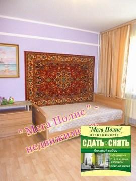 Сдается 1-комнатная квартира 46 кв.м. в новом доме ул. Белкинская 2 - Фото 3