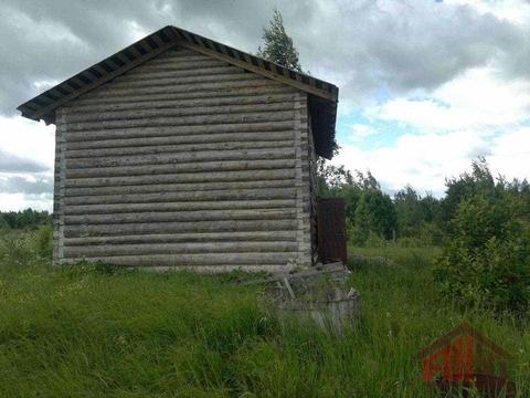 Продажа участка, Патрово, Псковский район - Фото 5