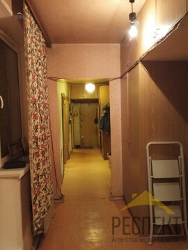 Продажа квартиры, м. Авиамоторная, Ул. Вольская 2-я - Фото 5