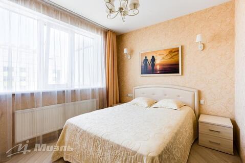 Продажа квартиры, м. Бульвар Рокоссовского, Маршала Рокоссовского б-р. - Фото 1