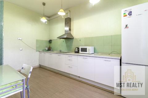 Двухкомнатная квартира в аренду | ЖК Березовая роща | Видное - Фото 3
