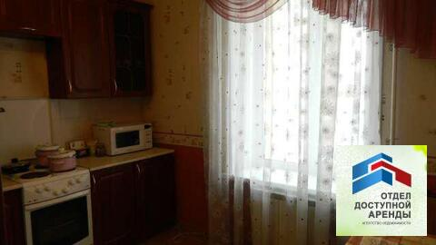 Квартира ул. Тюленина 24/1, Аренда квартир в Новосибирске, ID объекта - 317078560 - Фото 1