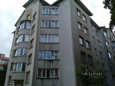 Продажа квартиры, Калининград, Ул. Лесопарковая - Фото 2
