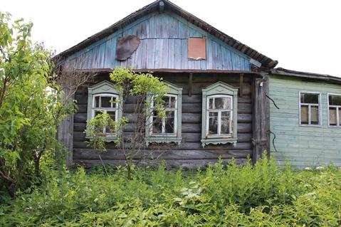 Продаю дом, 15 соток в д. Кучино - Фото 1