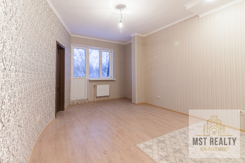 Двухкомнатная квартира в ЖК Спасское - Фото 3