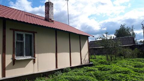 Крайний на улице, дом на 18 сотках в п.Пахомов, газ, вода, канализация - Фото 5