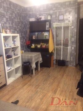 Комнаты, ул. Российская, д.25 к.А - Фото 3