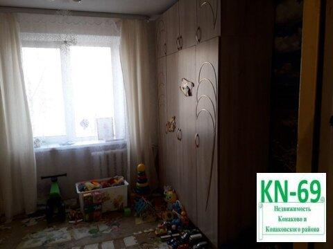 Продается отличная 2-х комнатная квартира в деревне Плоски! - Фото 3