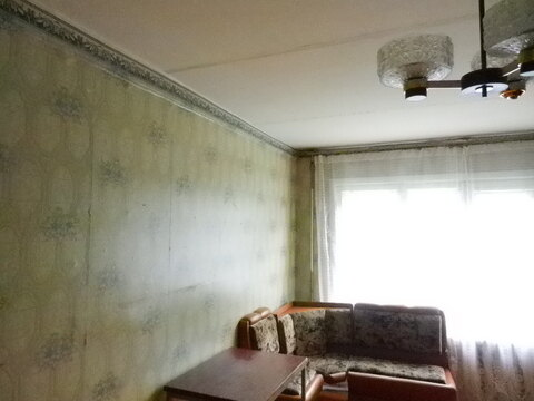 Г. Тосно, ул. Ленина. Сдам комнату пл. 18 кв. в 2-х комнатной квартире