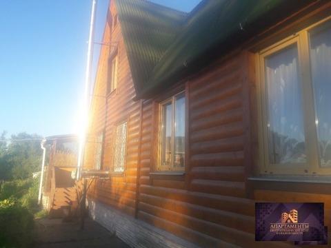 Продажа дома, Серпухов, Деревня Каменка - Фото 1