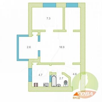 Продажа квартиры, Сочи, Цветной б-р. - Фото 1