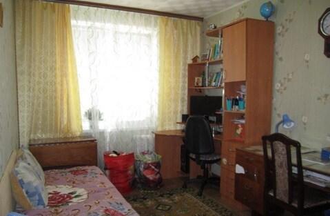 Двухкомнатная квартира 23 м-н.г.Волжский - Фото 4