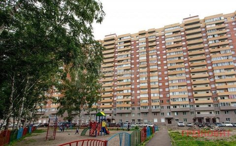 Продажа квартиры, Новосибирск, Ул. Добролюбова - Фото 4