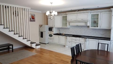 Продаётся Таунхаус в кп Бристоль, 110м2, Москва, 7 км от МКАД - Фото 3