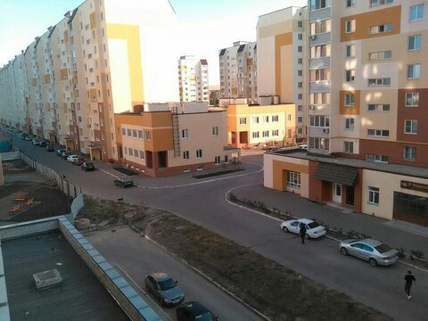 """Сдается 1- комнатная квартира на ул.Трынина/ЖК""""Авиатор"""" - Фото 1"""