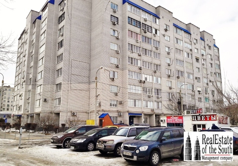 Аренда Офиса пл. 230 кв.м. 1 этаж отд. вход в новом доме в Дзерж. р-не - Фото 1