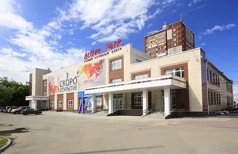 Коммерческая недвижимость, ул. Сулимова, д.46 - Фото 1
