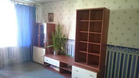 Сдается 1 комнатная квартира в г.Дзержинский - Фото 1