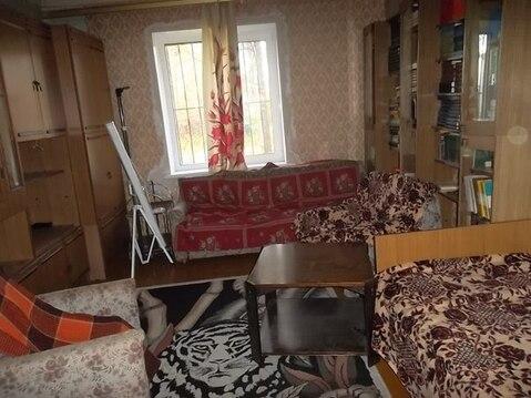 Сдается 3-х комнатная в п.Рябово, ул.Школьная,9, Тосненского района - Фото 2