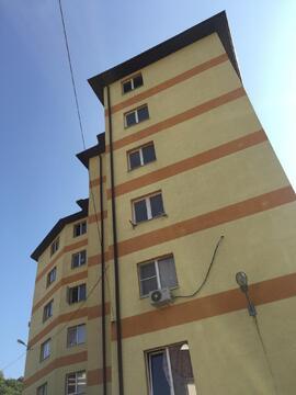 Продается новая квартира студия в Центральном р-не г. Сочи вблизи моря - Фото 1