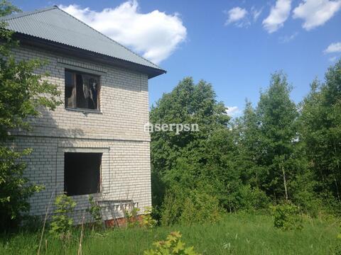 Дом деревня Левашово 10 соток - Фото 2