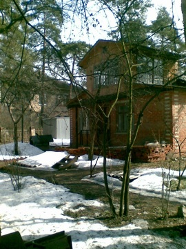 Продам часть дома в г. Раменское по ул. Серова - Фото 1