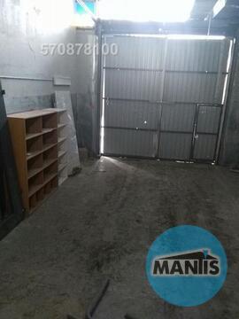 Сдается теплое помещение под склад, здесь есть пандус, магазин, так ка - Фото 5