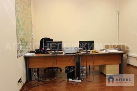 Аренда офиса 190 м2 м. Савеловская в бизнес-центре класса В в . - Фото 3