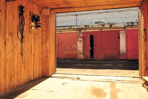 Г. Одинцово ул. Сосновая д. 34с1а, капитальный гараж - Фото 5