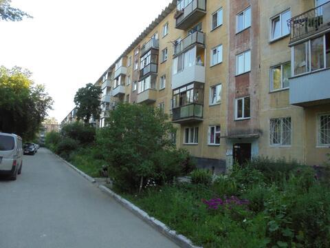 Продам 1ком.квартиру ул.Танковая, д.13 м.Заельцовская - Фото 5