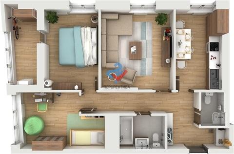 Продается 3-х квартира по ул.Коммунистическая - Фото 3