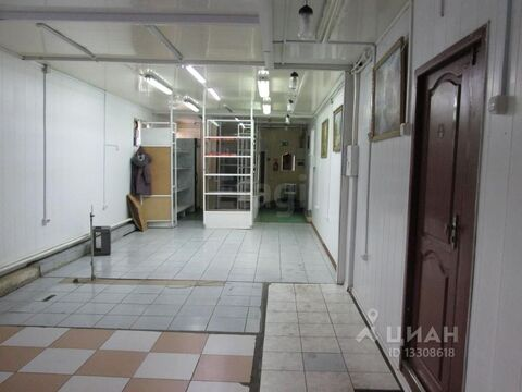 Аренда торгового помещения, Омск, Ул. Бетховена - Фото 1