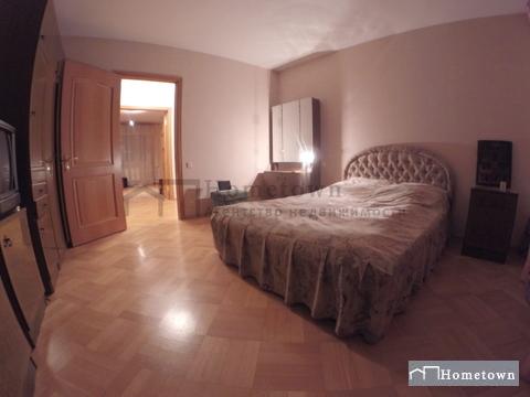 Продается уютная трехкомнатная квартира 82м2 - Фото 1