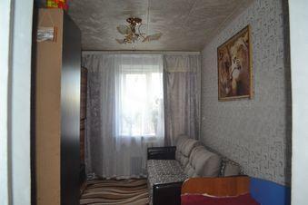 Продажа комнаты, Кострома, Костромской район, Ул. Депутатская - Фото 1