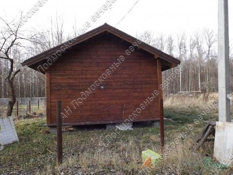 Горьковское ш. 40 км от МКАД, Электросталь, Дача 60 кв. м - Фото 2