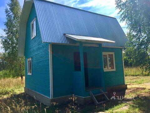 Продажа дома, Ясногорский район, Улица Новая - Фото 2
