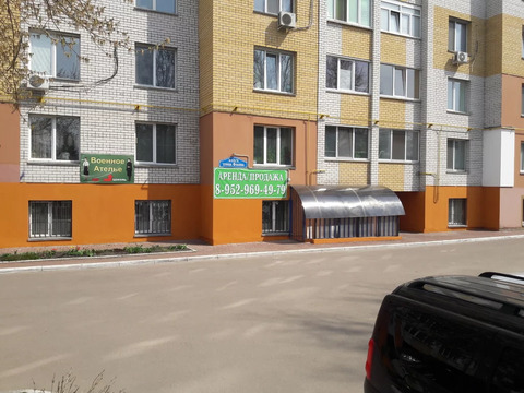 Объявление №61689543: Продажа помещения. Брянск, ул. Фокина, 102 к1,