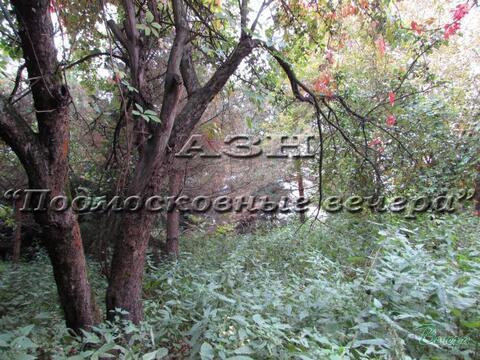 Горьковское ш. 5 км от МКАД, Балашиха, Участок 11.5 сот. - Фото 4