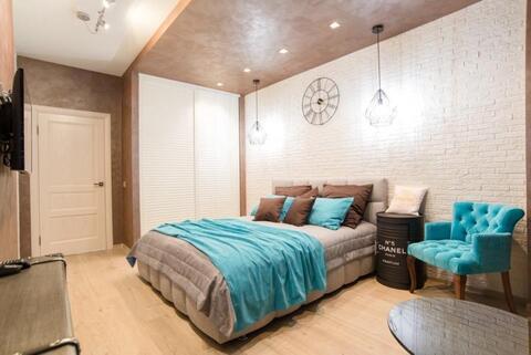 Сдается трехкомнатная квартира в новом доме ЖК Крыловъ - Фото 2