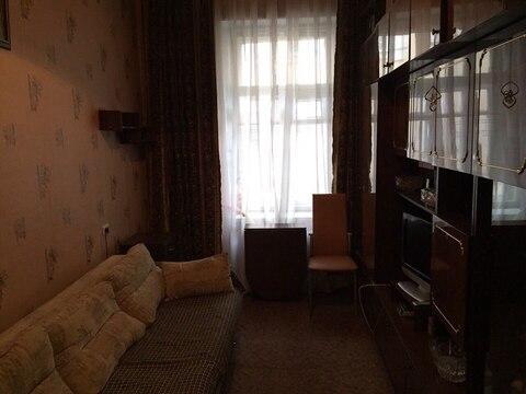 Продам комнату в 3-х комнатной квартире на Вознесенском пр. - Фото 2