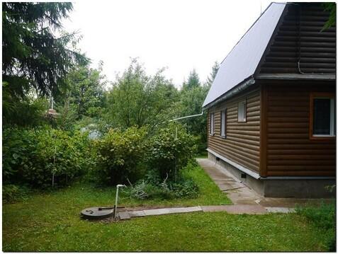 Уютная дача 150 м из натурального дерева в ДНТ Рузаево ! - Фото 5