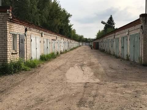 Продам гараж ул.Карла Маркса - Фото 1