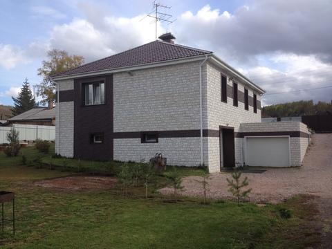 В связи с переездом в другой регион продам отличный дом в пригороде - Фото 1