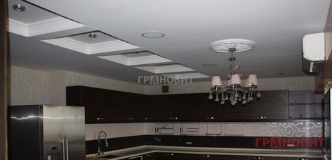 Продажа квартиры, Новосибирск, Горский микрорайон - Фото 4