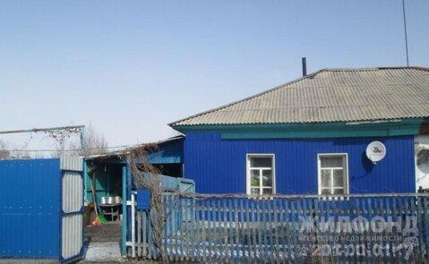 Продажа дома, Искитим, Ул. Западная - Фото 1