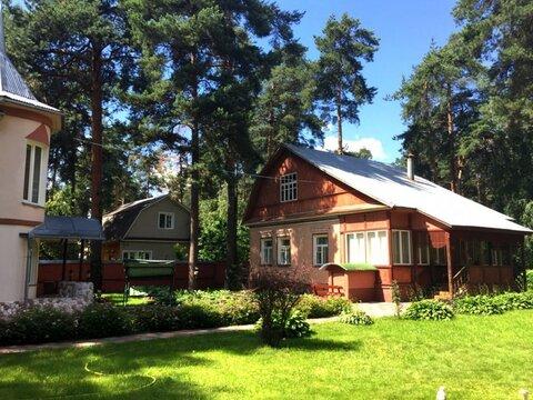 Дом 160 кв.м 21.5 сотка г.Раменское, ул.Куйбышева - Фото 1