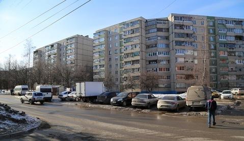 Продам 2 комнатную квартиру на Кадыкова нюр Чебоксары с ремонтом