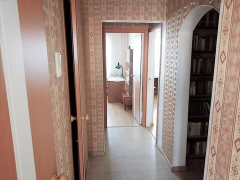 Сдам 4-комнатную квартиру в центре - Фото 5