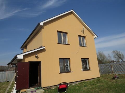 Дом с участком в селе, где все есть! - Фото 2